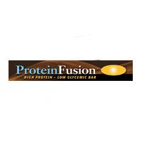 Protein Fusion Bar