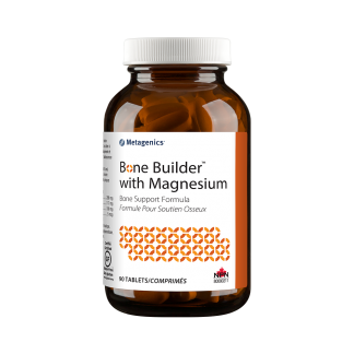 Bone Builder with Magnesium