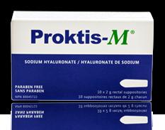 Proktis -M